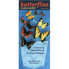 Pocket Series: Butterflies in Your Pocket