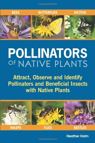Pollinators of Native Plants