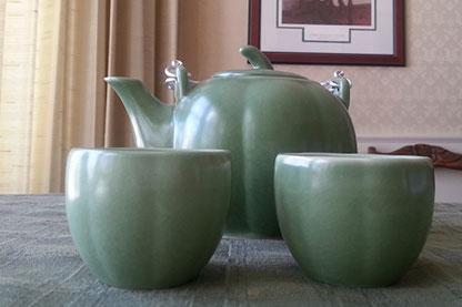 Native Prairie Plants for Herbal Tea